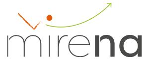 La MIRENA Logo
